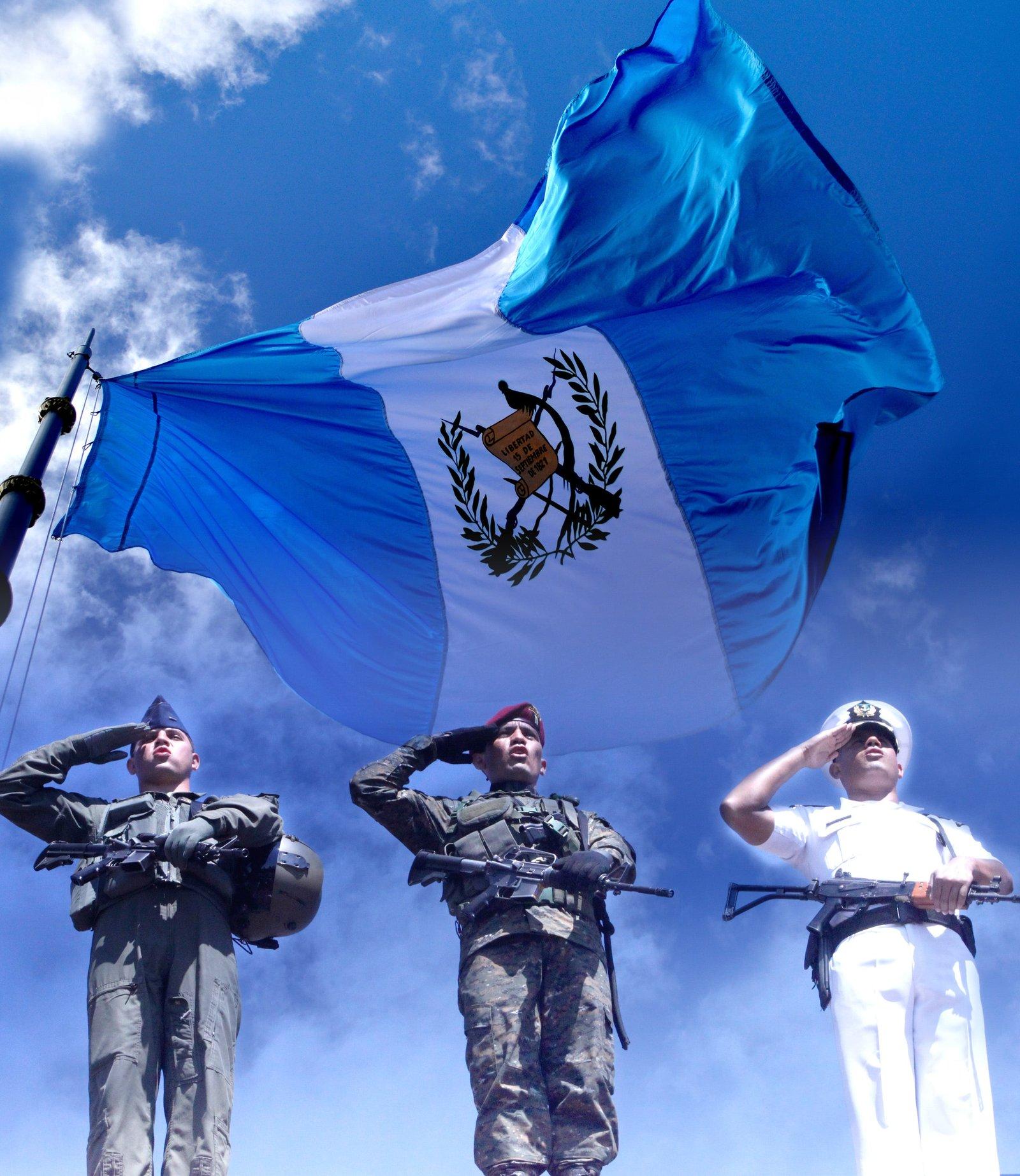 Ejercito de Guatemala