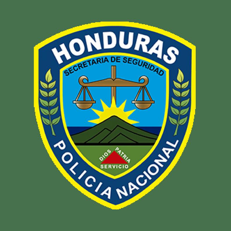 policia nacional de honduras